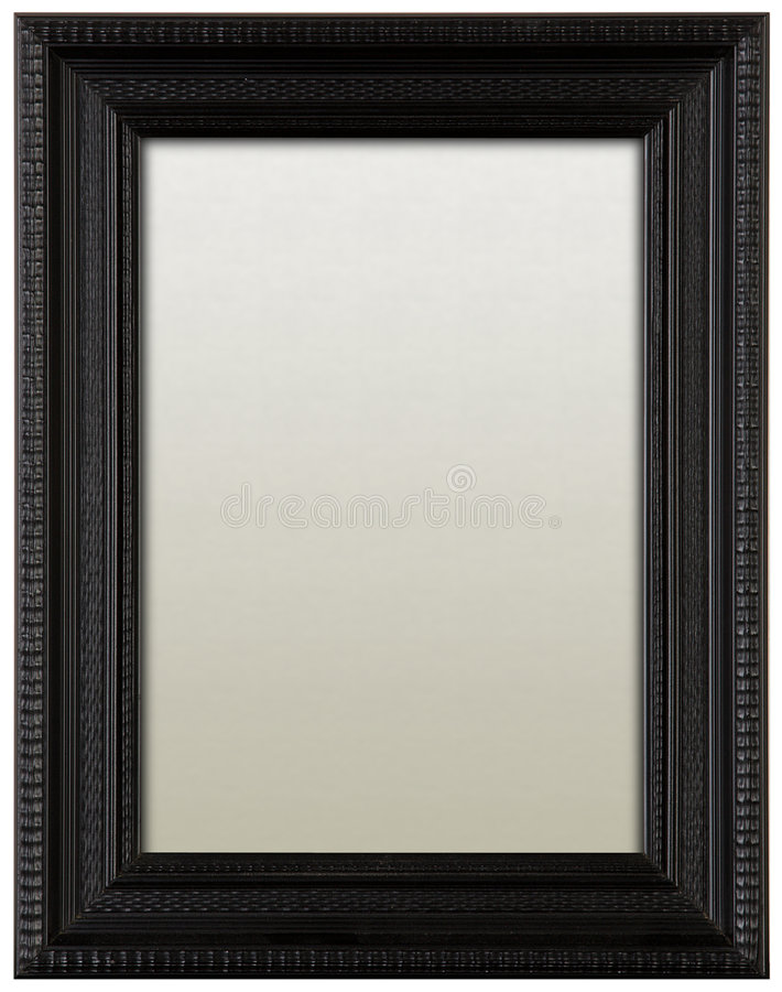 Free Picture Frame With Canvas Stock Photography - 5025812