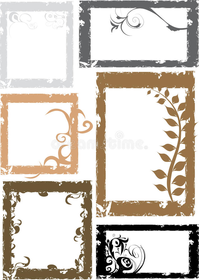 Download Picture Frames Royalty Free Stock Images - Image: 12065959