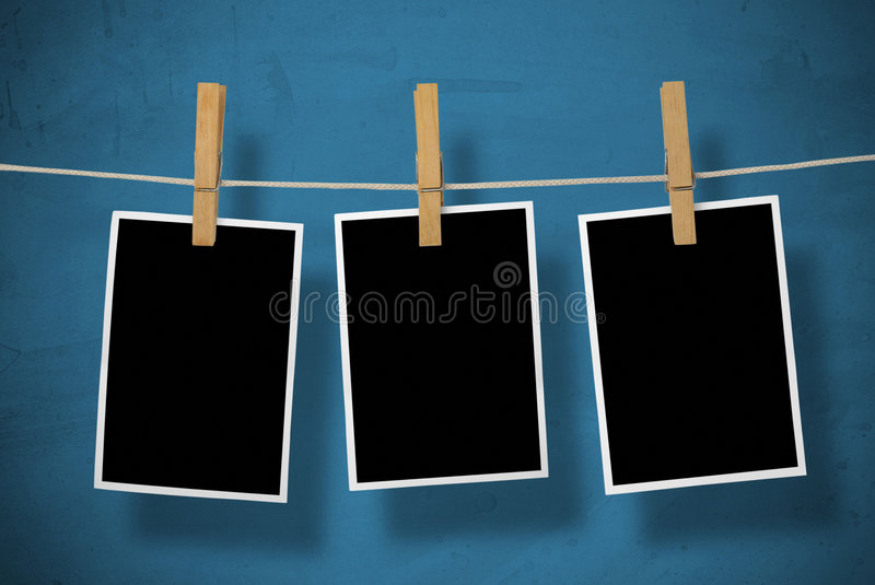 Download Picture Frames stock photo. Image of dirty, camera, large - 4212266