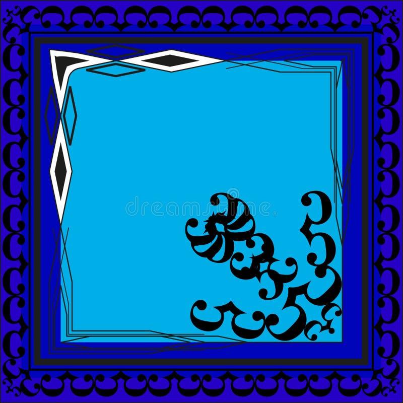 Picture frames color for your web design. Vector. EPS10 vector illustration