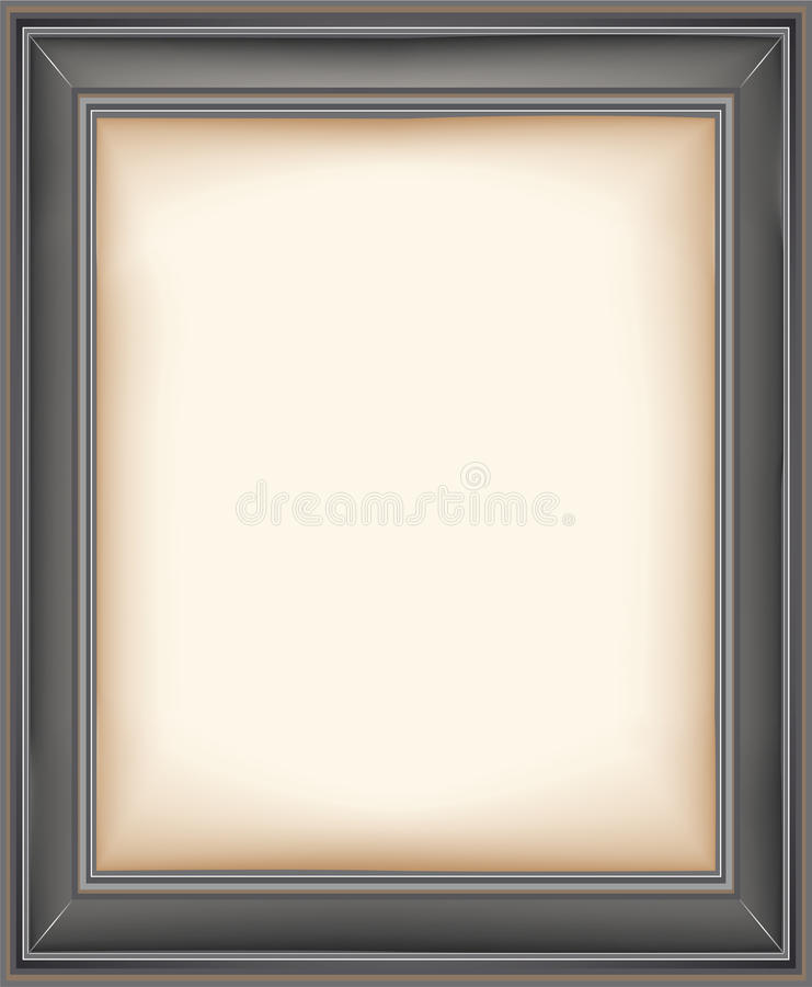 Download Picture Frames Stock Vector - Image: 41293509