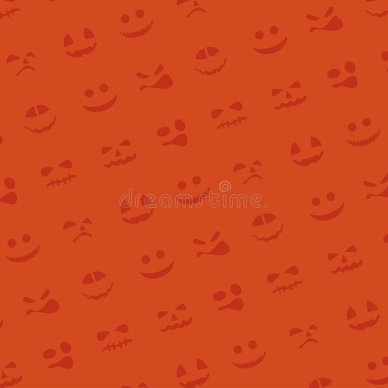Picture of halloween vector illustration