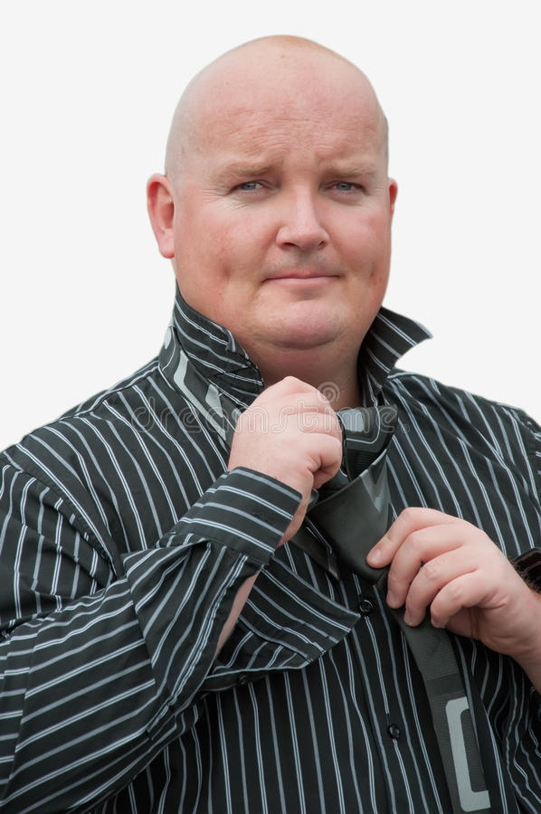 Download Picture Of A Male In Middle 30's Stock Images - Image: 10472964
