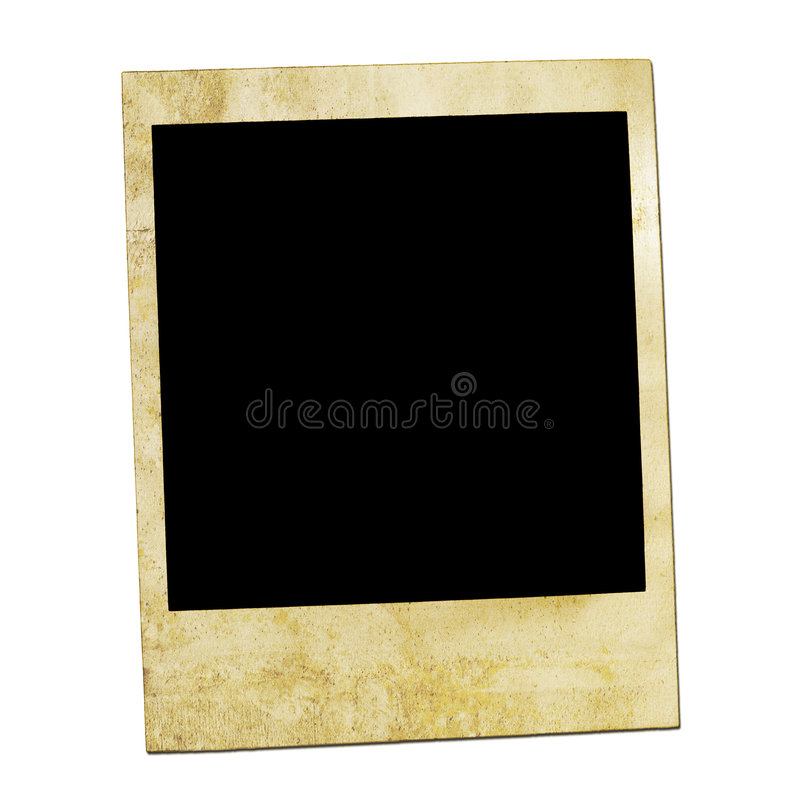 Free Picture Of A Polaroids Front. Stock Photos - 3003123