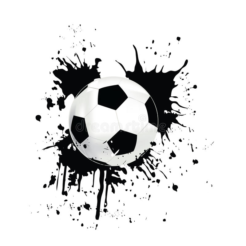 Free Picture Of A Soccer Stock Photography - 14734782
