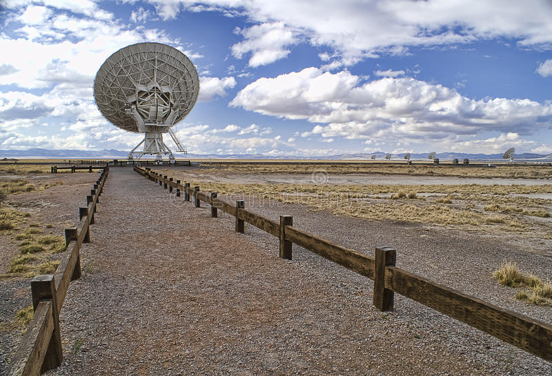Download Picture of Radio Telescope stock image. Image of explore - 10968597
