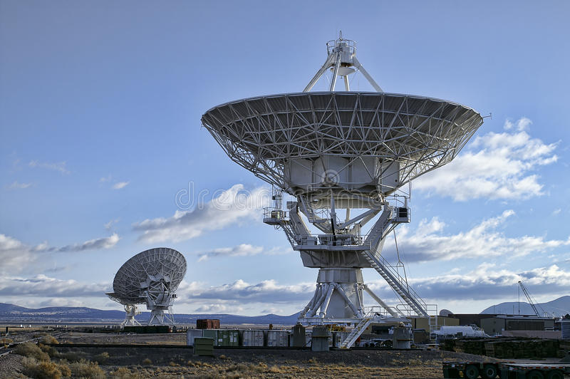 Download Picture Of Radio Telescopes Stock Photo - Image: 11626406
