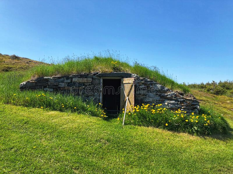 Root cellar stock images