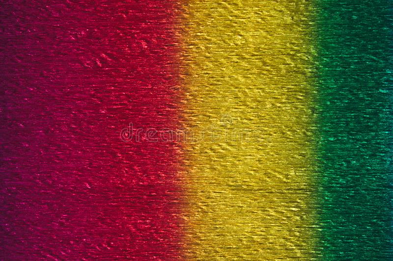 Background with colorful crepe paper. The picture shows a background with colorful crepe paper stock photos