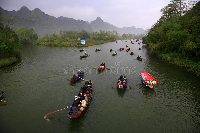 Suối yến stock images