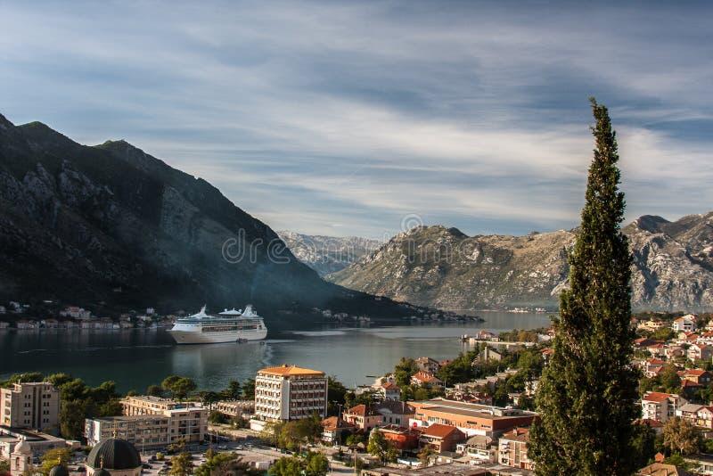 Montenegro royalty free stock photography