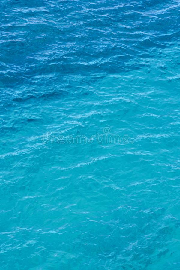 Water Pattern Texture. Picture of the Water Pattern Texture Background royalty free stock photography