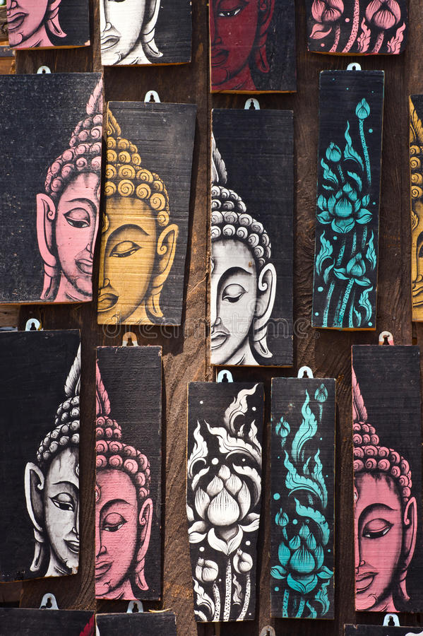 Free Pictures Of Budha Royalty Free Stock Images - 24355239