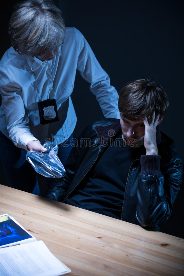 Download Pictures and proofs stock image. Image of criminal, evidence - 62941125