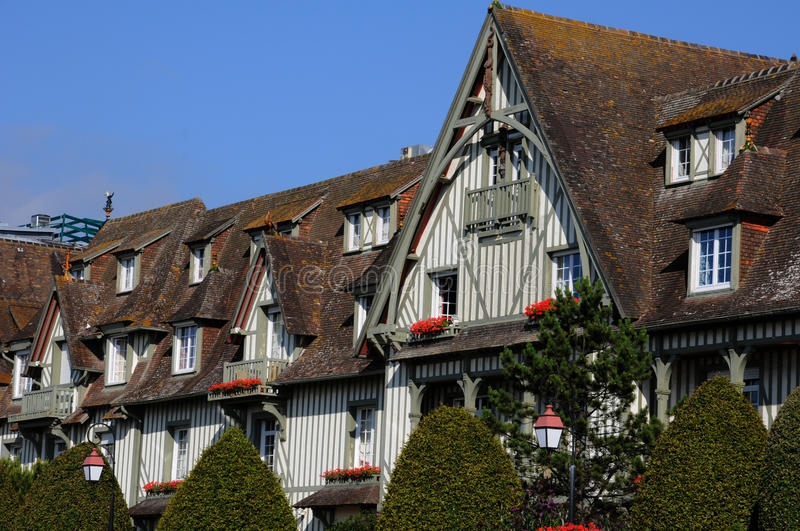 Picturesque grand hotel normandy in deauville in normand for Design hotel normandie france