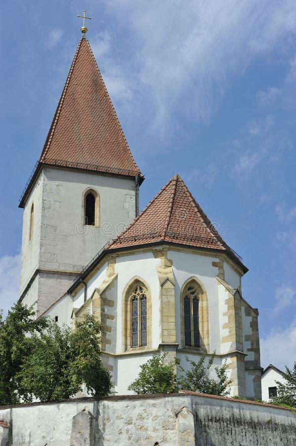 Download Picturesque Little Church stock image. Image of religion - 20909491