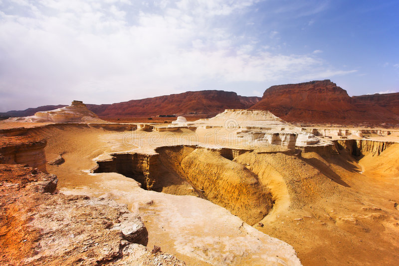 Download Picturesque Mountains About The Dead Sea Stock Photo - Image: 8780138