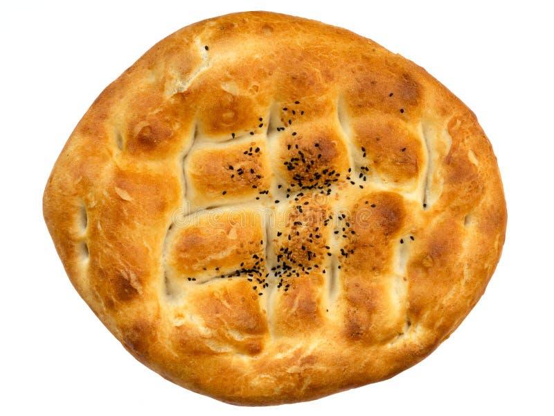 Pide turc traditionnel de pain image stock image du - Cuisine turc traditionnel ...