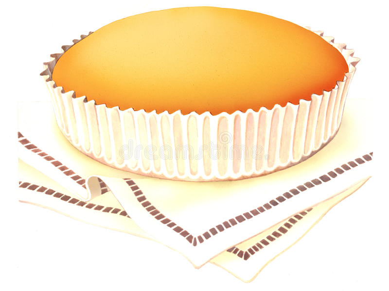 Pie stock photo