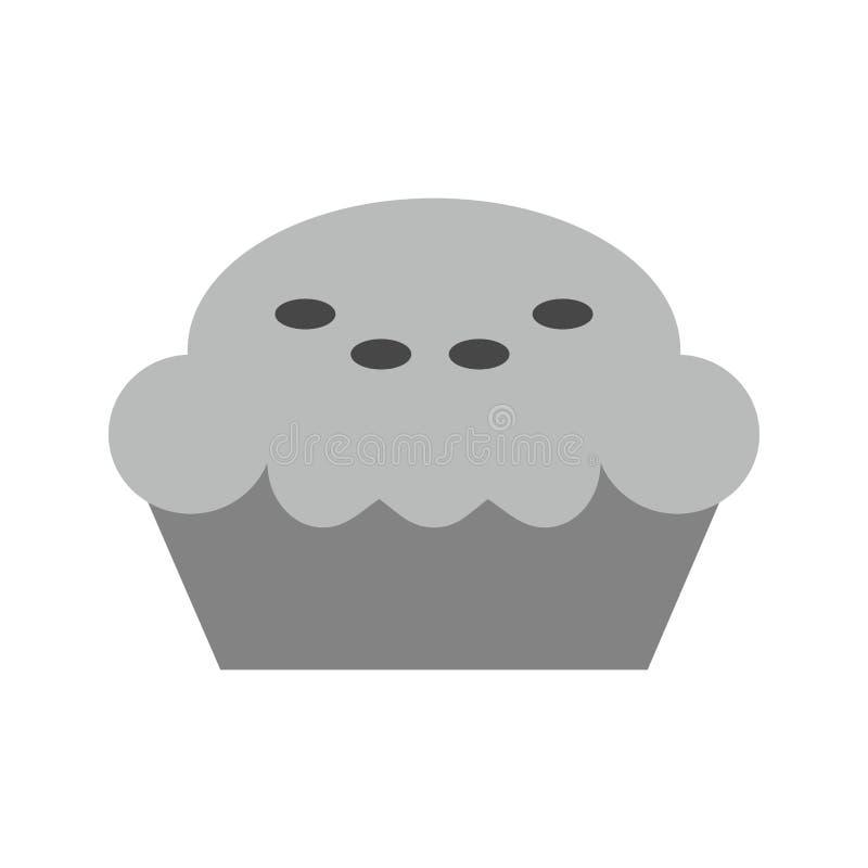 pie royaltyfri illustrationer