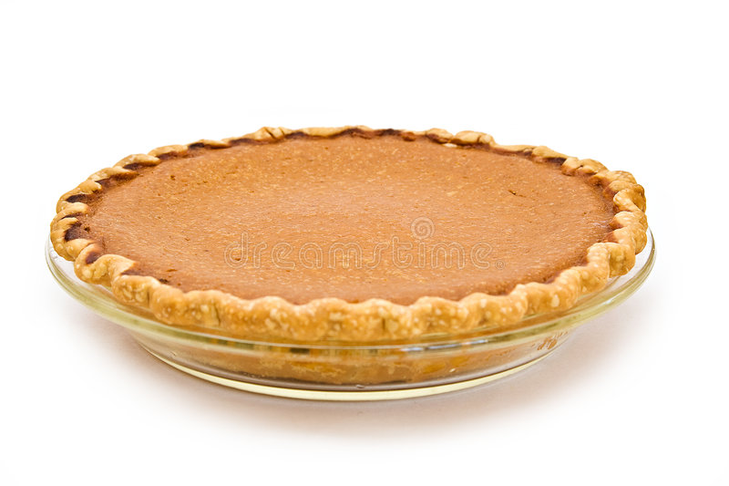 pie pumpkin whole στοκ εικόνες