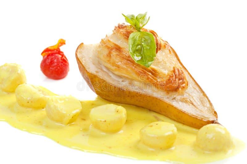 Download Piec bonkrety z serem zdjęcie stock. Obraz złożonej z deliciouses - 31234788