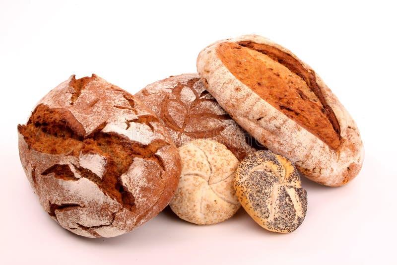 piec chlebowy świeży obrazy royalty free