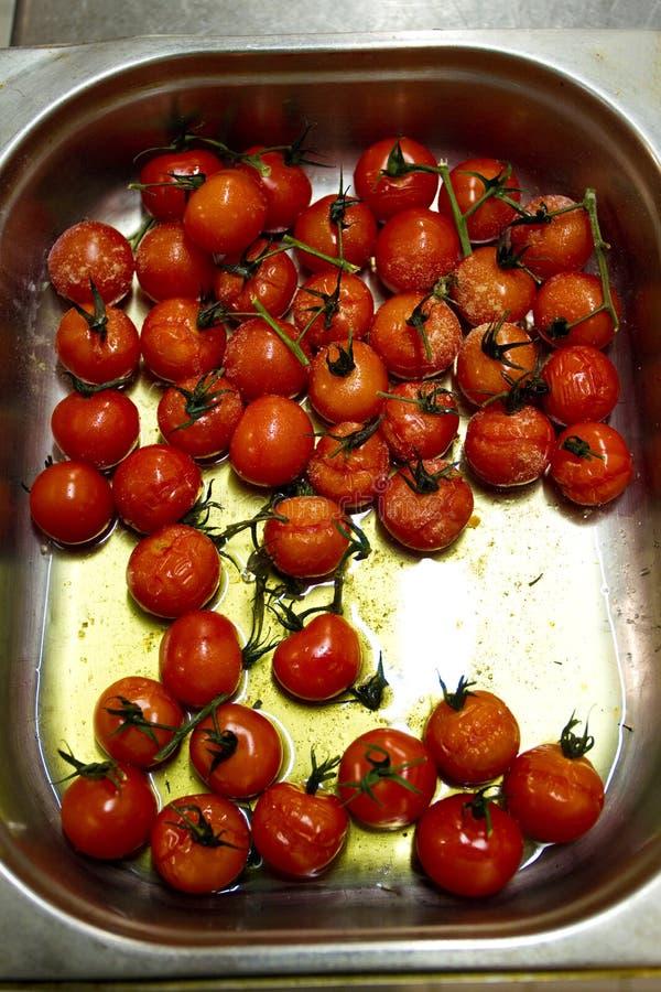piec pomidor zdjęcia royalty free