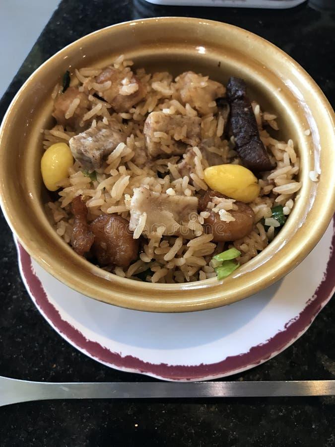 piec ryżowy taro zdjęcie royalty free