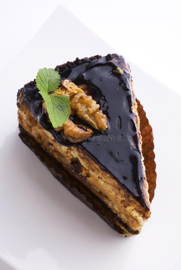 Download Сhocolate Cake stock image. Image of color, cake, studio - 28546951