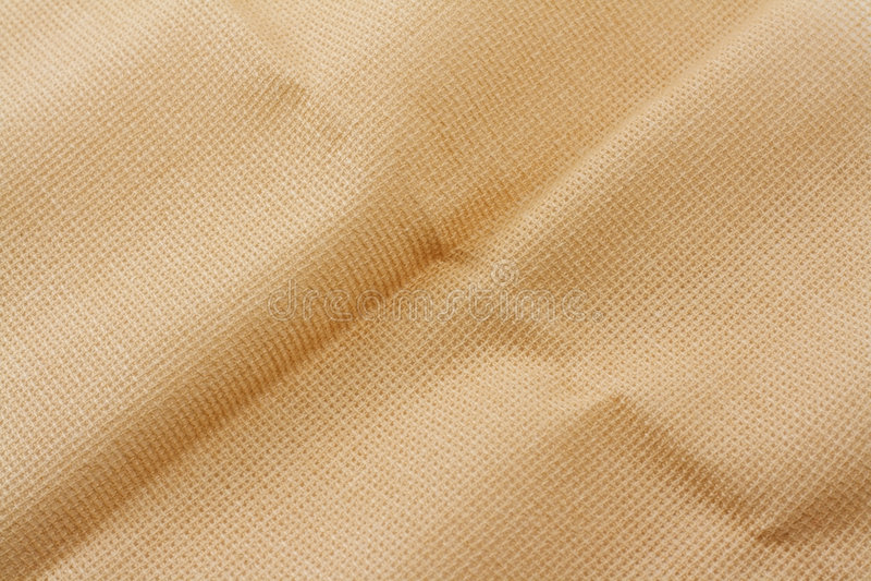 Piece Fabrics Royalty Free Stock Photography