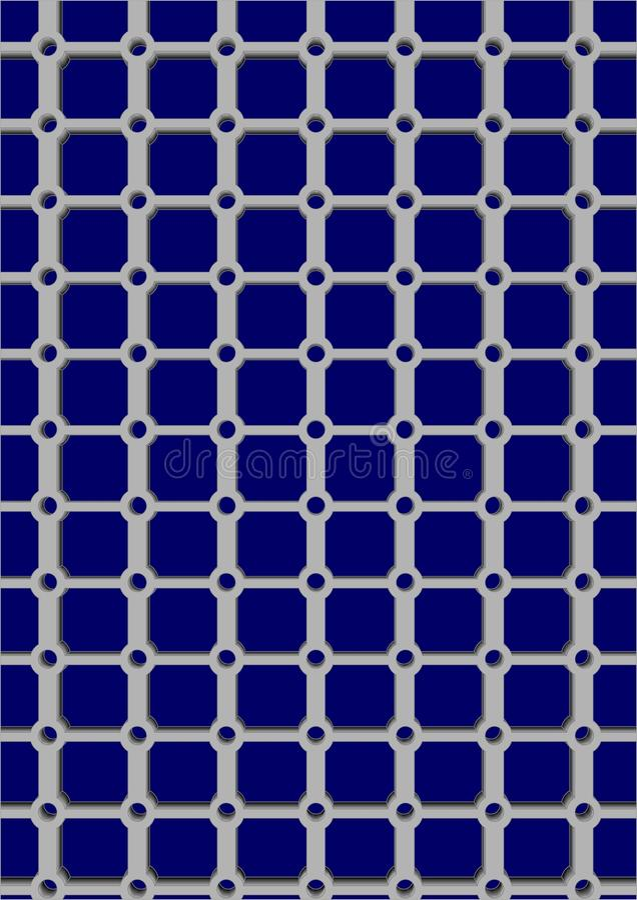 Download Piece of plastic mesh. stock photo. Image of quantity - 28282810