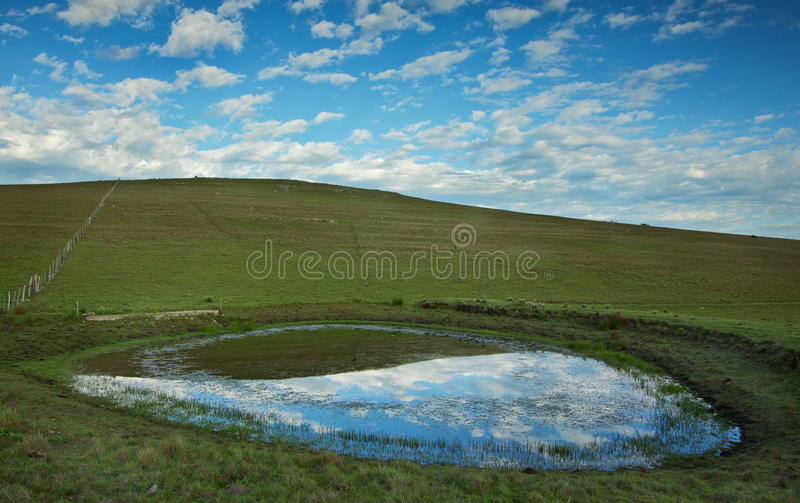 Download Piece of Sky stock image. Image of land, agriculture - 12075837