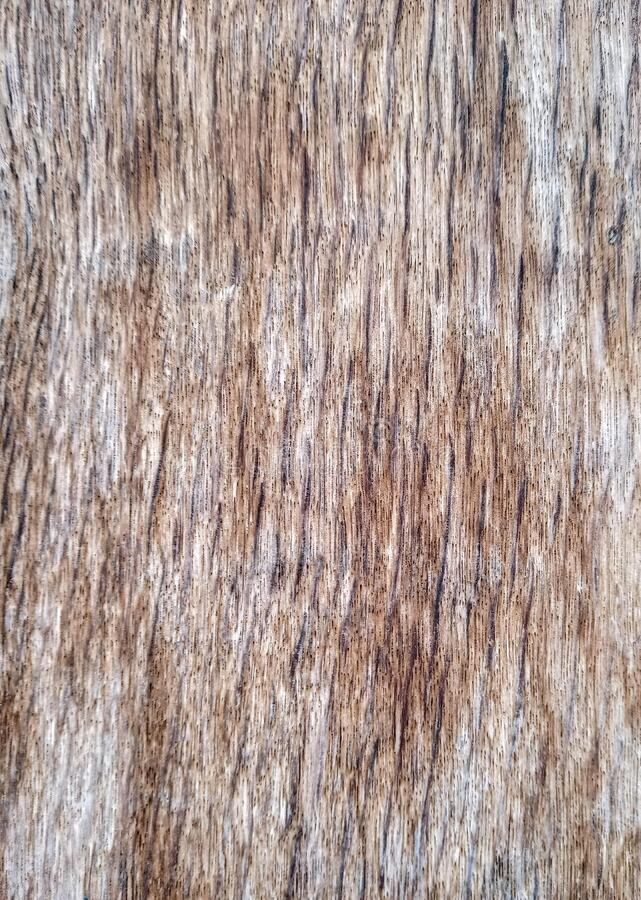 Piece of wood Brown patern used texture royalty free stock photo