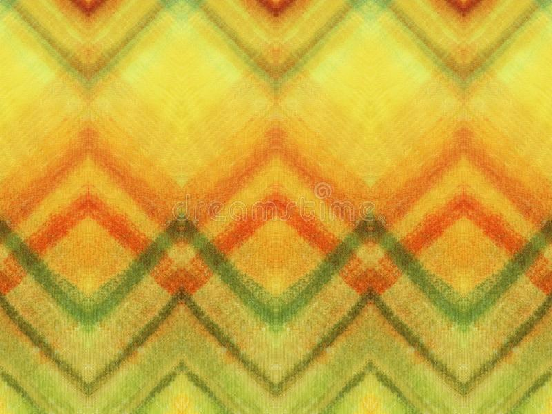 Motley fabric texture suitable as background royalty free stock images