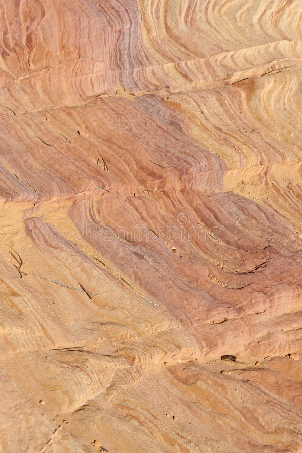 Piedra arenisca abstracta foto de archivo libre de regalías