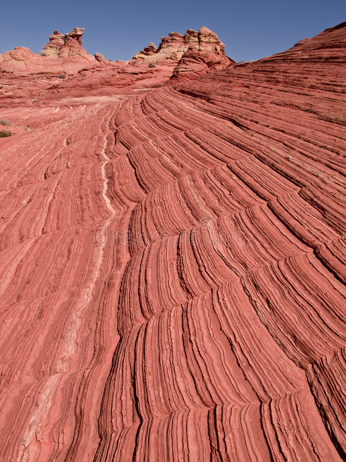 Download Piedra Arenisca Acodada Multi Imagen de archivo - Imagen de capas, sedimentario: 7278265