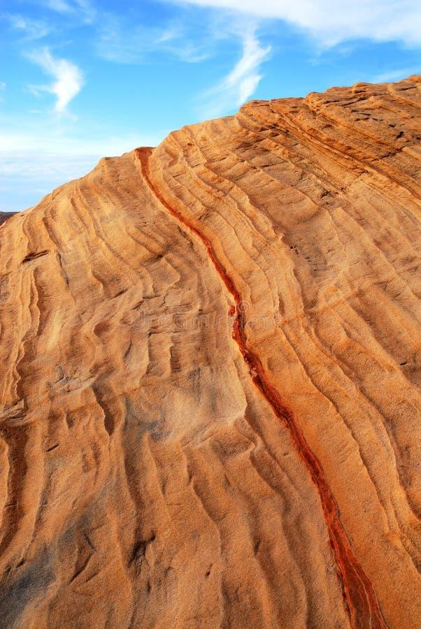 Piedra arenisca detail_02 imagenes de archivo