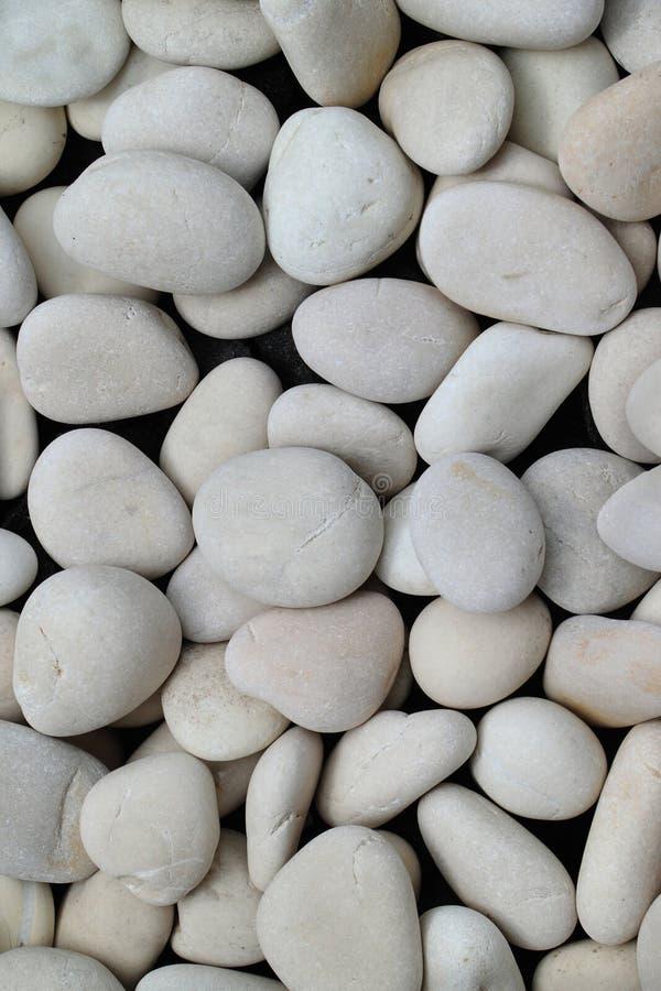 Piedra blanca foto de archivo