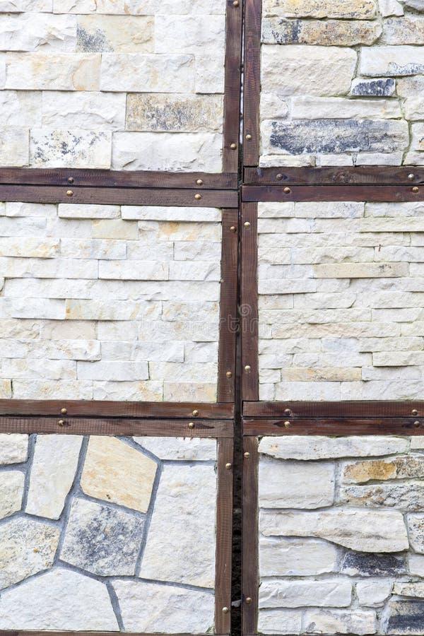 Piedra de la arena foto de archivo libre de regalías