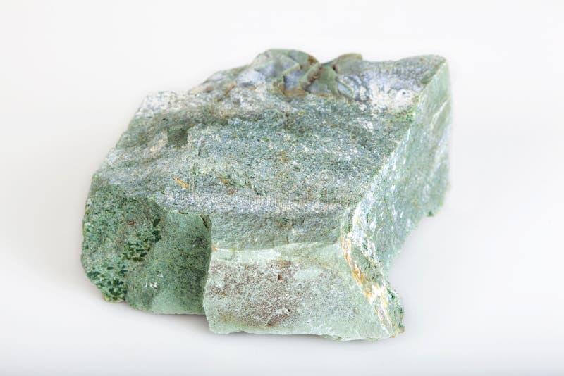 Piedra de la zeolita fotos de archivo