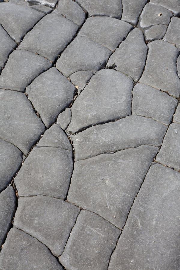 Piedra de los lias del período jurásico en la playa de Doniford, Exmoor, Reino Unido fotos de archivo
