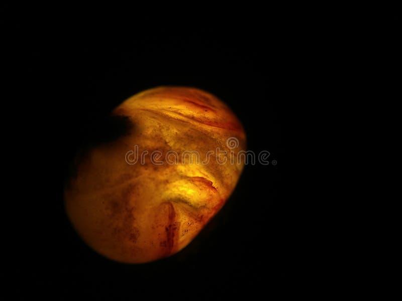 Piedra de Marte foto de archivo