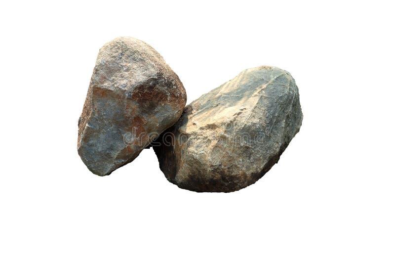 Piedra del diorita: es una roca ígnea intrusa integrada principalmente por el feldespato de la plagioclasa de los minerales del  foto de archivo libre de regalías