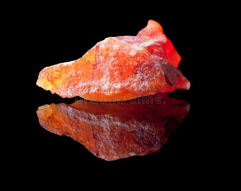 Piedra del jaspe fotografía de archivo libre de regalías