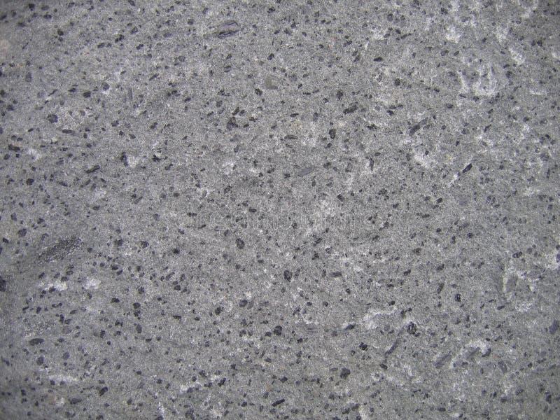 1 piedra del negro de Andesit fotos de archivo