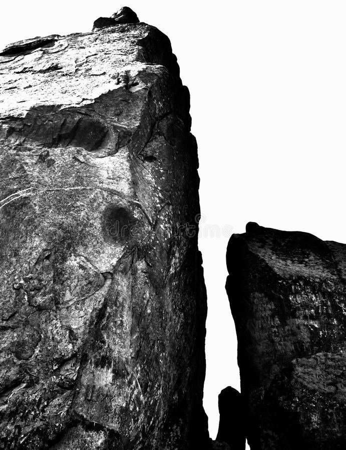 piedras imágenes de archivo libres de regalías