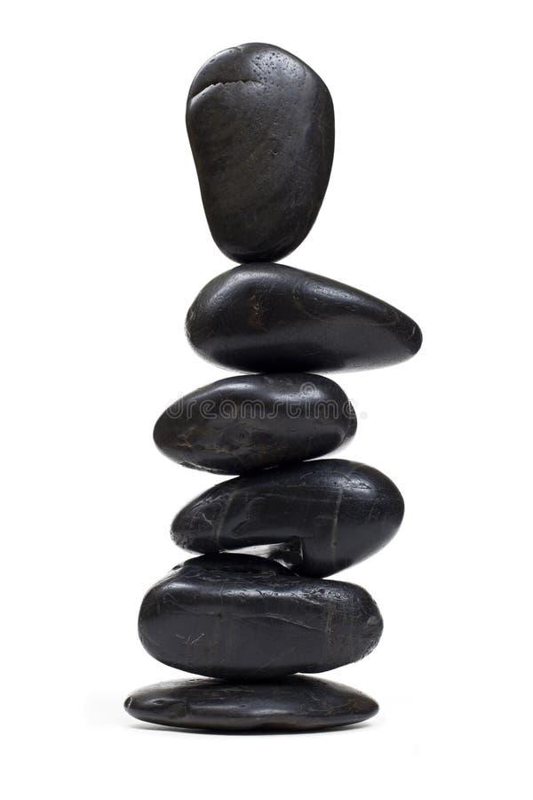 download piedras de equilibrio imposibles del zen imagen de archivo imagen de aislado empilado - Piedras Zen