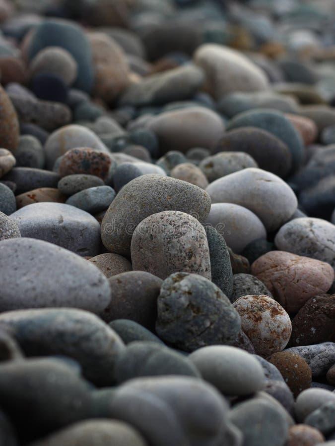 Piedras del ‹del †del ‹del †del mar imagenes de archivo