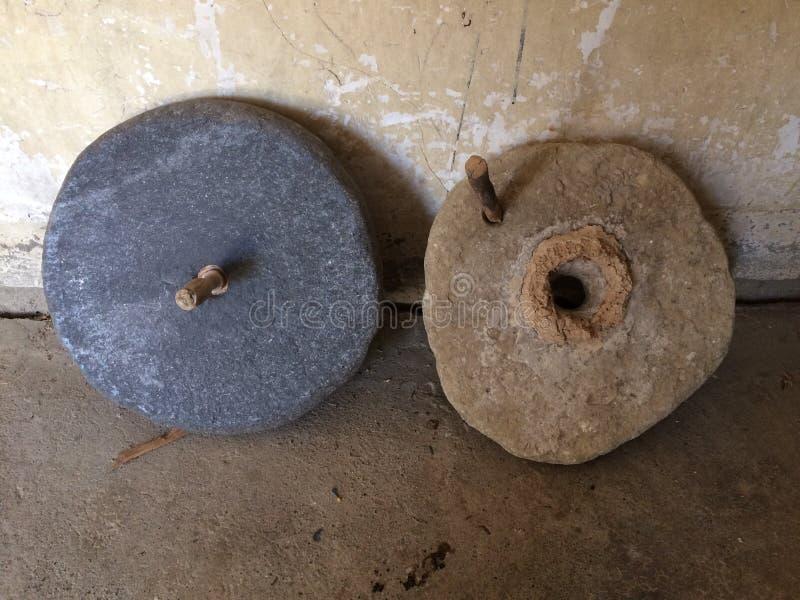 Piedras del balanceo imagen de archivo libre de regalías